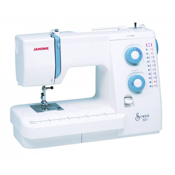 Janome sewist statewide sewing centre