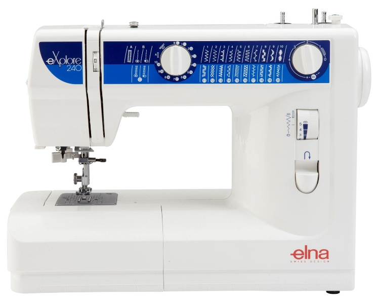 Elna Statewide Sewing Centre Interesting Elna 2000 Sewing Machine Price