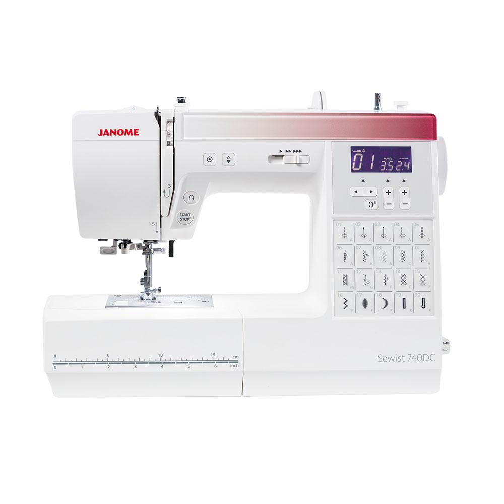 Janome RE1312 Sewing Machine | Sewing Market | 1000x1000